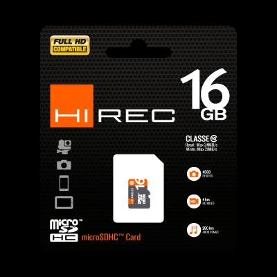 SDcard-Hirec-16gb
