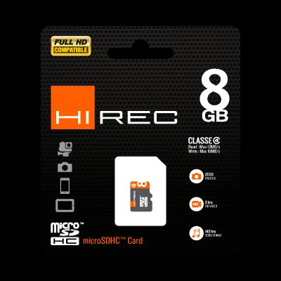 SDcard-Hirec-8gb